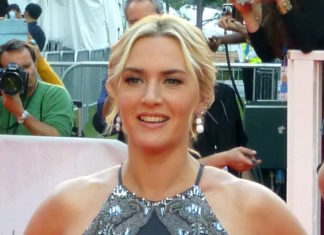 Kate Winslet i Avatar