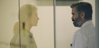 The Killing of a Sacred Deer anmeldelse