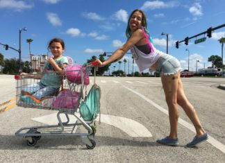 The Florida Project anmeldelse