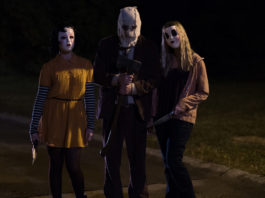 The Strangers: Prey at Night anmeldelse