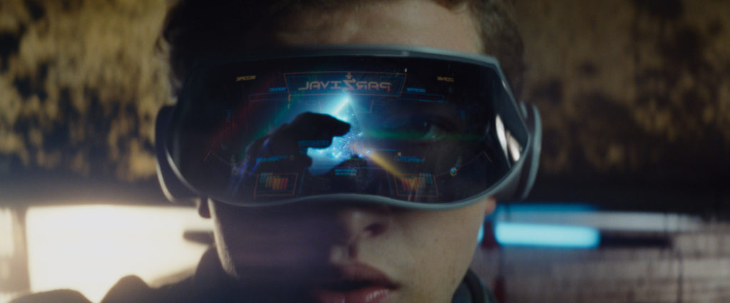 Ready Player One anmeldelse