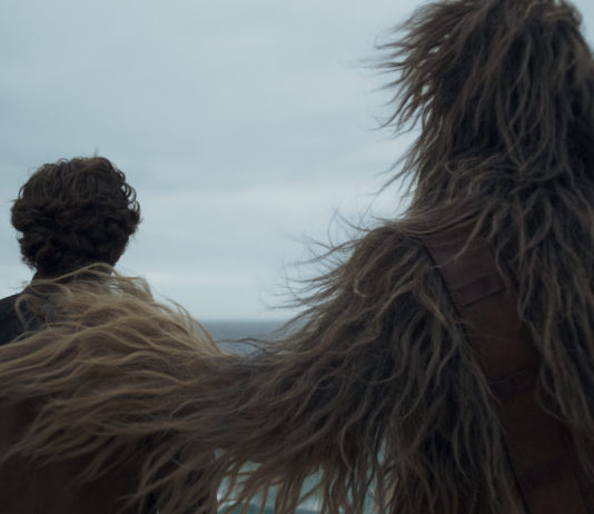 Solo: A Star Wars Story anmeldelse