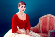Maria by Callas anmeldelse