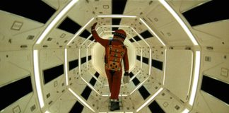 2001: A Space Odyssey anmeldelse