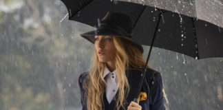A Simple Favor anmeldelse
