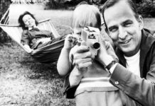 Searching for Ingmar Bergman anmeldelse