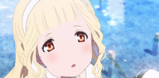 Maquia: When the Promised Flower Blooms anmeldelse