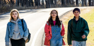 The Miseducation of Cameron Post anmeldelse