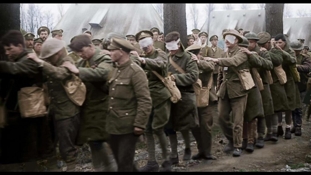 They Shall Not Grow Old anmeldelse