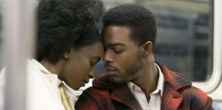 If Beale Street Could Talk anmeldelse