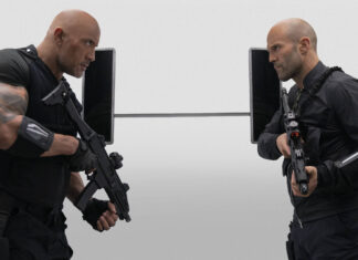 Fast & Furious: Hobbs & Shaw anmeldelse