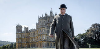 Downton Abbey anmeldelse