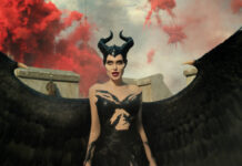 Maleficent: Mistress of Evil anmeldelse