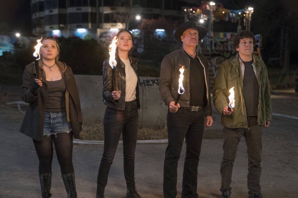Zombieland: Double Tap anmeldelse