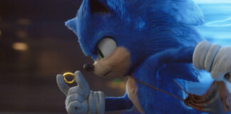 Sonic the Hedgehog anmeldelse